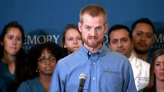 August 22, 2014      Missionary Ebola Patient Released From Atlanta Hospital: 'God Saved My Life'  Read more at http://conservativevideos.com/2014/08/missionary-ebola-patient-released-atlanta-hospital-says-god-saved-life/#LvpHdEbcuTgrAccc.99 Read more at http://conservativevideos.com/2014/08/missionary-ebola-patient-released-atlanta-hospital-says-god-saved-life/#LvpHdEbcuTgrAccc.99