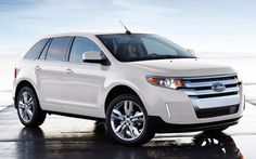 This is the new car, Ford Edge, I'd like to get in the next 24-30 months after we pay off credit card debt.  We'll put that monthly payment into savings to build up a nice down payment.