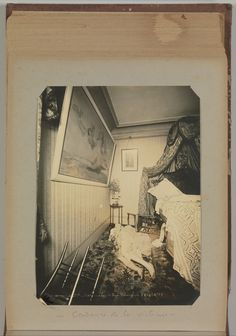 Image result for alphonse bertillon photography