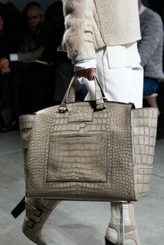 Reed Krakoff | Fall 2012 Ready-to-Wear Collection | Style.com