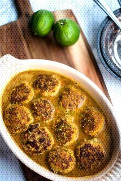 #meatballrecipes #turkeymeatballs #healthyrecipes #brothtalk #delicious ... Ground Turkey Meatballs, Meatball Recipes, Ethnic Recipes, Food, Essen, Meals, Yemek, Eten