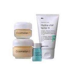 Cosmelan: Does Cosmelan Work for irregular skin tone and melasma?