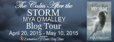 Romancing the Readers: Promo/Trailer & Giveaway: The Calm After the Storm...