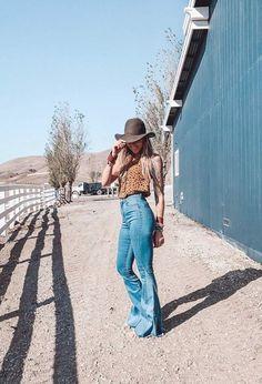 Women Fashion New Fashion – Women Western Style, Style Cowgirl, Cute Cowgirl Outfits, Western Outfits Women, Rodeo Outfits, Cute Outfits, Girly Outfits, Cowgirl Fashion, Stylish Outfits