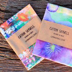 Catrin Saywell | Textile Designer