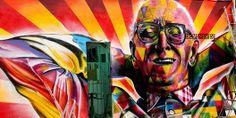 Aprenda a reconhecer um grafiteiro olhando apenas um desenho