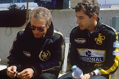 Gerard Ducarouge, the legendary Formula 1 designer who produced winning cars for Jackie Stewart and Ayrton Senna, has died. He was 73.