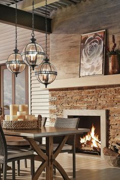 Looking for a fresh idea for your outdoor lighting? Could we suggest these amazing hanging light pendents. A nice touch to adding lights to any outdoor space.   ID# 49603
