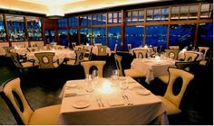 Dine In An Innovative Seafood Restaurant With A Bohemian Touch Of Whimsy