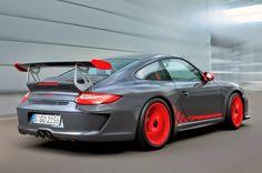 autothrill: Nuovi motori da Porsche