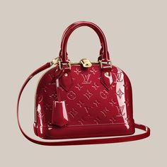 Louis Vuitton Alma BB - - Sacs-a-main