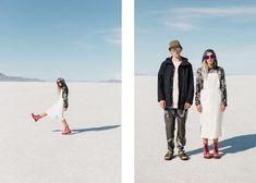 SS18 Apparel Premiere   photos by Chelsea Parrett & Jules Davies – Snow Peak