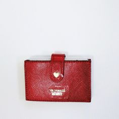 Ruby Red, Card Case, New Product, Victoria Secret, Wallets, Style, Bags, Swag, Stylus