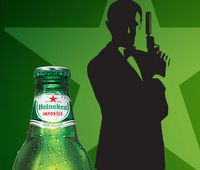 FreebiEasy: Enter to win-- Heineken James Bond's Skyfall Instant Win Game and Sweepstakes
