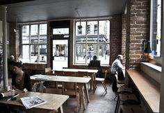 Fix Coffee, London 161 Whitecross Street, EC1Y 8JL -★-