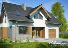 Telimena, Fot. Dobre Domy, #dom #projekt #domowy #wyjętkowydom
