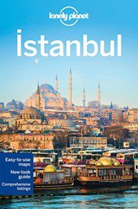 Lonely Planet, Middle East - Lonely Planet Istanbul (Travel Guide) - http://lowpricebooks.co/2016/10/lonely-planet-istanbul-travel-guide/