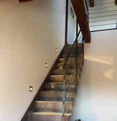Stairs, Interior, Home Decor, Spiral Staircases, Living Area, Sheet Metal, Architecture, Stairway, Decoration Home