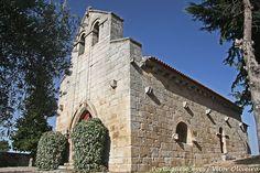 Igreja Matriz de Adeganha