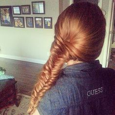 #Adorable #Valentine's #Day #Hair #Style #Ideas