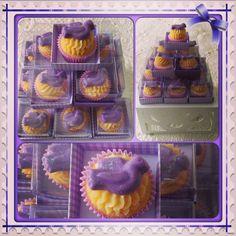 Cupcake para batizado! www.facebook.com/mimosdacris  Instagram: @mimosedeliciasdacris www.mimosedeliciasdacris.blogspot.com