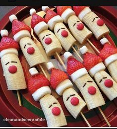 Yummy Christmas snack