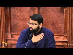 Yasir Qadhi responds to the insults towards Prophet Muhammad (PBUH)   19th September 2012