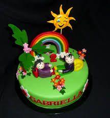 torta bogyó és babóca - Hľadať Googlom