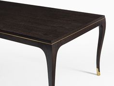 Carlyle Dining Table by HOLLY HUNT