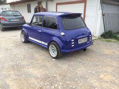 Another picture! Classic Mini, Van, Vehicles, Pictures, Photos, Car, Vans, Grimm, Vehicle
