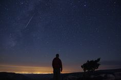 How to photograph meteors with a dslr- AMS
