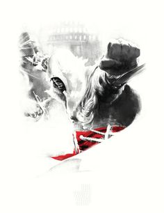Assassin's Creed - Red Lineage Collection: Ezio Auditore by UbiWorkshop