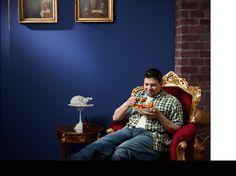 goldrausch k nigsblau. Black Bedroom Furniture Sets. Home Design Ideas