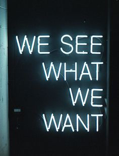 What we want#Repin By:Pinterest++ for iPad#