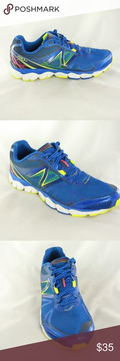 NEW BALANCE 880v4 MEN'S RUNNING SHOES TRAINING Very lightweight and flexible with ample support for the regular runner, jogger or just a normal gym session. Upper of the shoe is mint, Midsole is clean, and sole is in brilliant condition, 9.5/10 with almost no visible wear. Size 11 New Balance Shoes Athletic Shoes