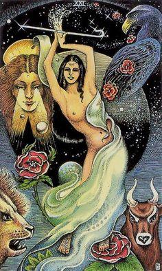 Bom dia!    Hoje a carta do dia é O MUNDO e ela vem trazer a sabedoria de lidar com a finalização de um ciclo e, consequentemente, ...
