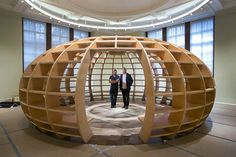 V&A's new Europe 1600-1815 galleries to open this winter with contemporary commission