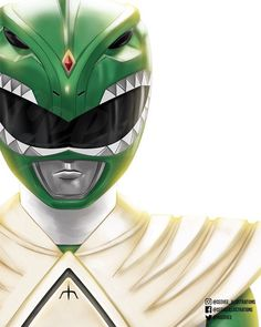 Enter the Dragon 🐉 Who has this in their top 🙋🏻♂️(Extended ver. Power Rangers Helmet, Power Rangers 2017, Go Go Power Rangers, Green Power Ranger, Tommy Oliver, Enter The Dragon, Mighty Morphin Power Rangers, Infancy, Thundercats
