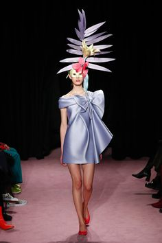 Viktor & Rolf: haute couture spring/summer 2018