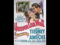 Heaven Can Wait (1943) - YouTube