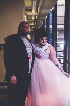 3 ways to stay body positive for your wedding day! #wedding #bodypositive