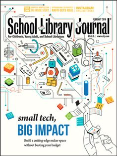 MakerSpace: The Making of a Manual — @TLT16 Teen Librarian Toolbox