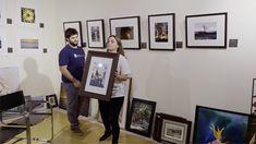 Gallery Wall, Decor, Auction, November, Art, Decoration, Decorating, Deco
