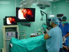 Plantean Necesidad Dotar Hospitales De RD De Tecnologías Para Práctica De Laparoscopía