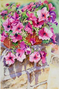 Le plus beau bouquet