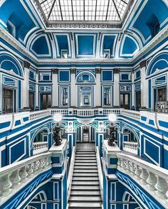 The House of Officers on Liteyny Prospekt in St Petersburg, Russia. #Russia