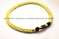 Titanium Softball Necklace