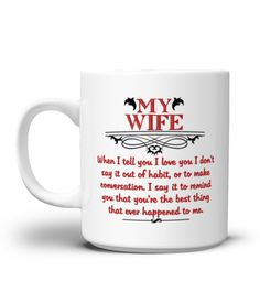 """# My wife... .  Special Offer, not available in shopsFor husbands:https://www.teezily.com/lauk-ehemugmhBuy yours now before it is too late!      Secured payment via Visa / Mastercard / Amex / PayPal / iDeal      How to place an order            Choose the model from the drop-down menu      Click on """"Buy it now""""      Choose the size and the quantity      Add your delivery address and bank details      And that's it!"""