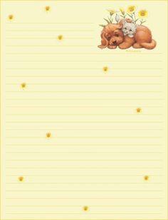 papeles carta - iliana 2 - Álbumes web de Picasa: