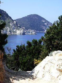 L' #Enfola vista da Sansone. #Elba #Tuscany #Elba200 #Napoleone200 #prontoelba www.prontoelba.it grazie Nadia Quiriconi per lo scatto